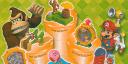 Burger King Nintendo SuperStars