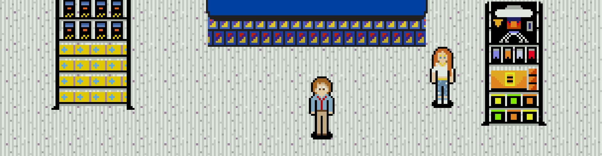 Retail Clerk '89