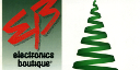 Electronics Boutique Christmas 1995 catalog