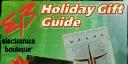 Electronics Boutique Christmas 1999 catalog