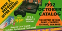 Electronics Boutique Christmas 1992 Catalog