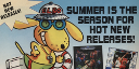 Electronics Boutique Summer 1992 catalog