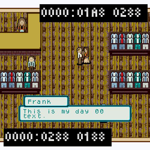 Sega Genesis Programming Part 21: VDP Sprite Collision