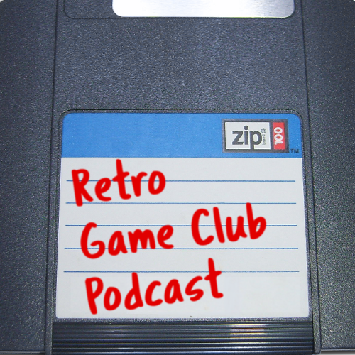 Retro Game Club Podcast