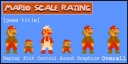 The Mario Scale