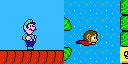 Nintendo Entertainment System vs. Sega Master System