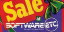 Software ETC. Christmas 1994 Catalog