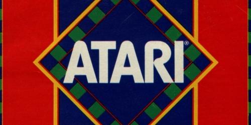 1982 Atari Catalog