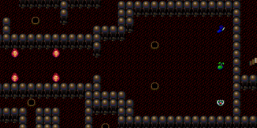 Fine, I guess I'll make Dungeon Explorer maps since no one else will