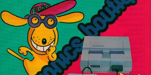 Electronics Boutique August 1992 Catalog