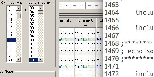 Sega Genesis Programming Part 4: Echo Sound Engine