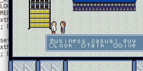 Sega Genesis Programming Part 14: Selections