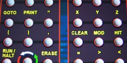 Retro Programming