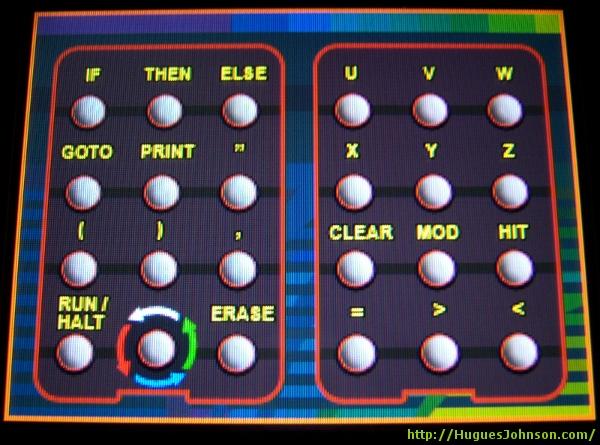 HuguesJohnson com - Atari 2600 BASIC Programming